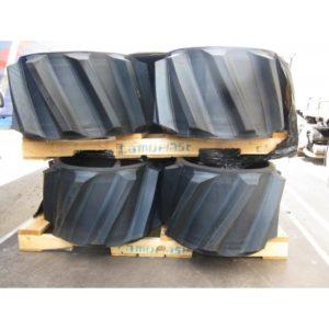 Гусеница 508603D1 (635-1626) Durabuilt 3500 Challenger MT735, MT745, MT765