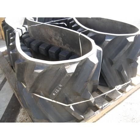 Гусеница 636-2708 Durabuilt 3500 Challenger MT835, MT845, MT855, MT865, MT875