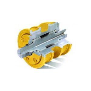 Каток поддерживающий Linser UP230-120-04