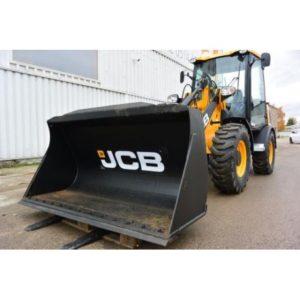 Погрузчик JCB 3455 бу