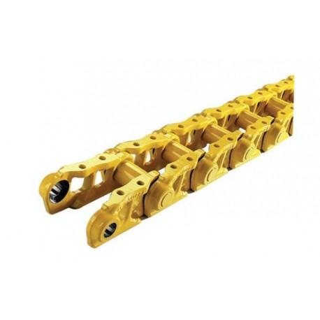 Стальные цепи Linser 135х37F