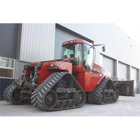 Трактор бу Case IH STX380 2006г