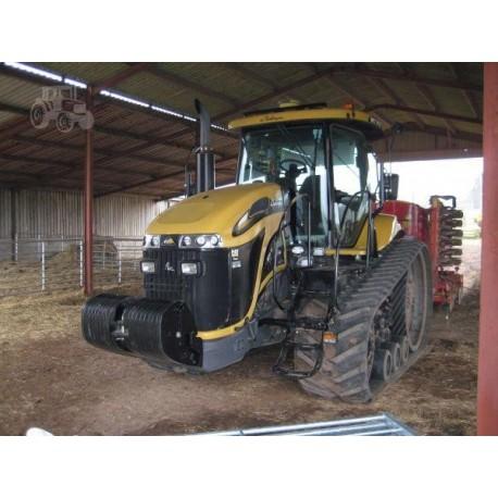 Трактор Challenger MT745 б/у 2010г