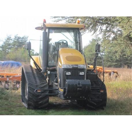 Тракторы бу Challenger MT755D б/у 2007г