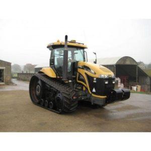 Трактор б/у Challenger MT765C 2010г