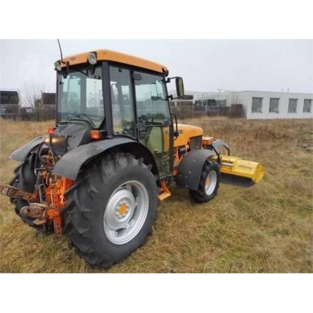 Трактор John Deere 5510 б/у 2003г