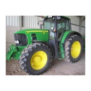 Трактор John Deere 7430 б/у 2008г