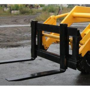 Вилы паллетные LRT GmbH 1000х80х40