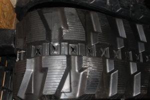 Резиновая гусеница Tagex 320х86х50