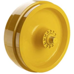 Направляющее колесо (ленивец) CAT 330/330L