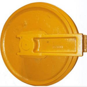 Направляющее колесо (ленивец) CAT 322/324